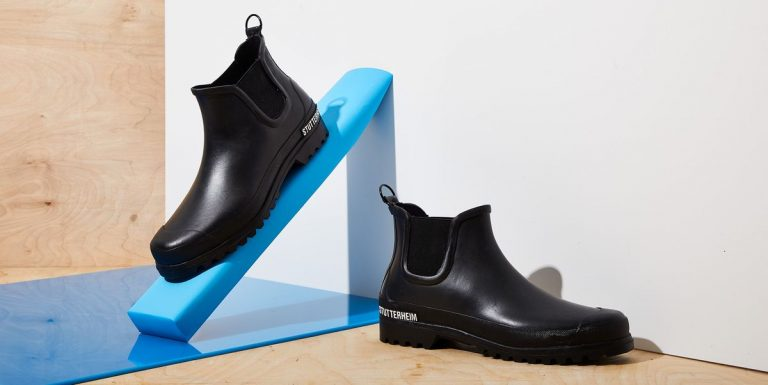 Stutterheim Waterproof Rainwalker Chelsea Boots Review