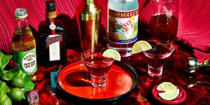 Best Cosmopolitan Drink Recipe – How to Make Cosmo Cocktail
