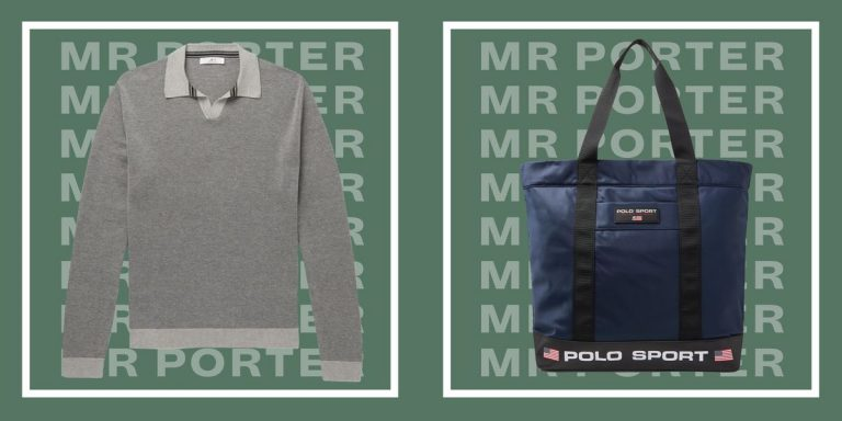 Mr Porter Annual Sale Editors Picks