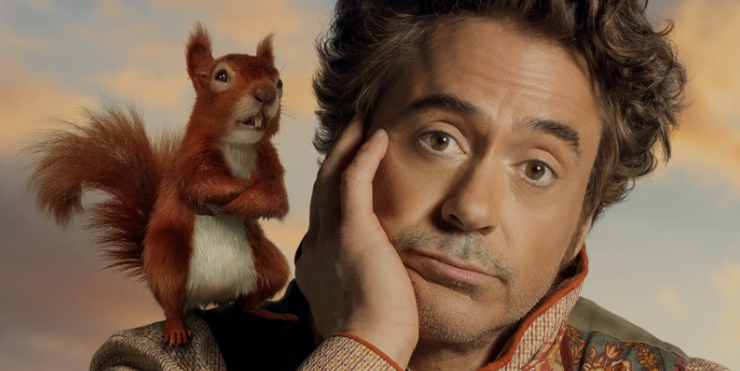 20 Dolittle Plot Holes - Robert Downey Jr. Dolittle Movie Review