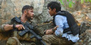 Extraction Ending Explained - Is Tyler Rake Alive or Dead in Chris Hemsworth's Netflix Movie?