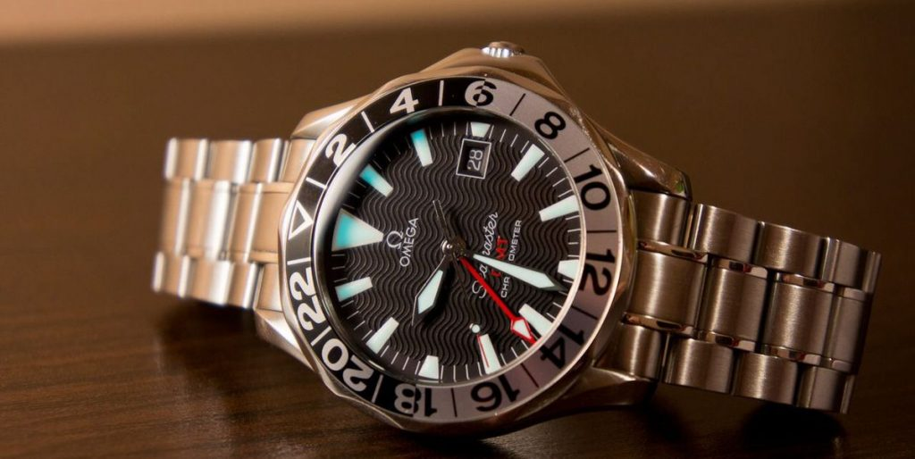 There Are Some Truly Outstanding Deals on Omega Watches on eBay Right Now