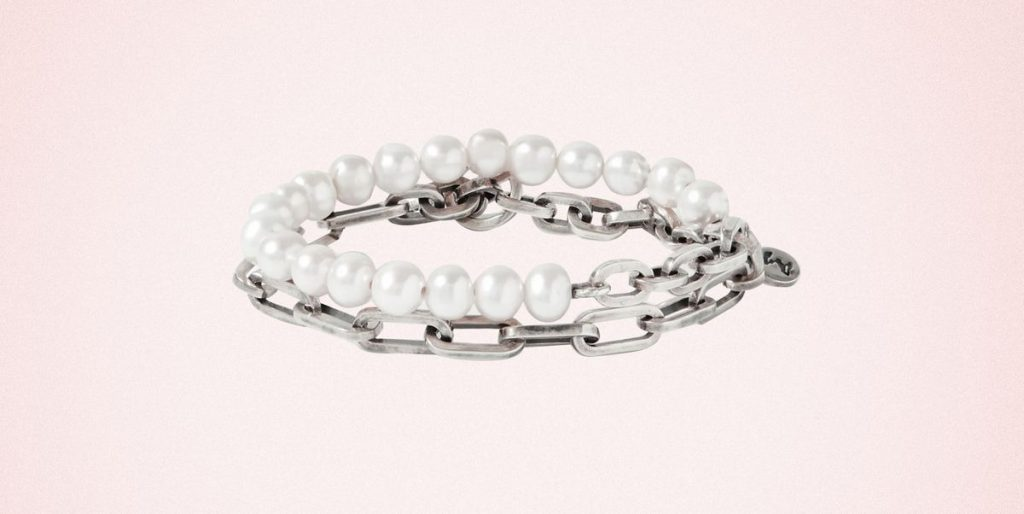 Best Pearl Jewelry and Necklaces for Men 2021