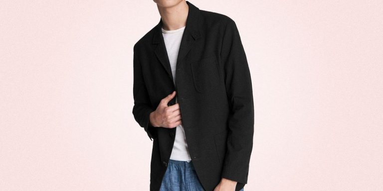 Rag and Bone Just Took $300 Off the Perfect Ready-for-Anything Blazer