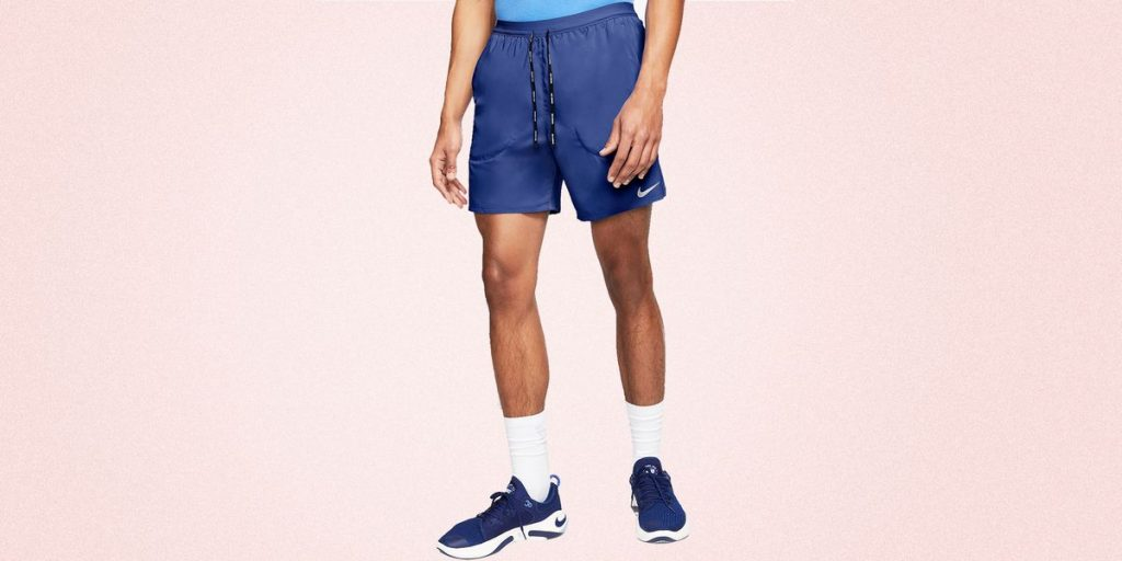 21 Best Gym and Workout Shorts for Men 2021