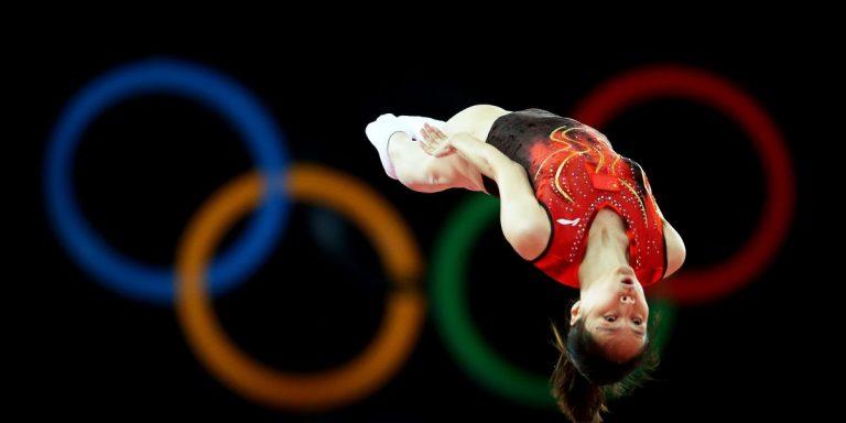Olympic Trampoline 101
