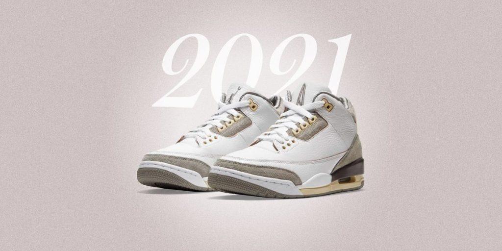 The Best Sneakers for Men 2021