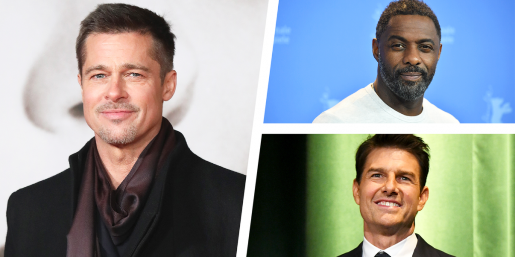 48 Famous Men Who Changed Their Names