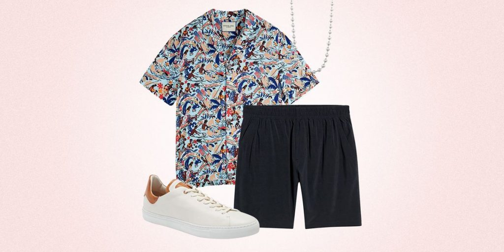 Shop the Best Men's Fashion Deals from the 2021 Nordstrom Anniversary Sale